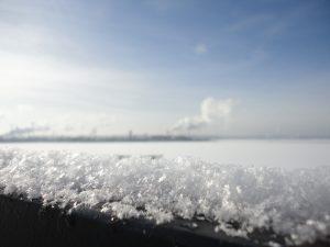 Izhevsk lake - dotdolan