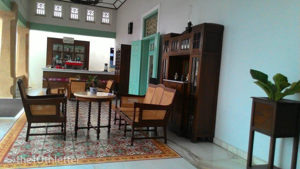 The Sidji - Coffee Shop
