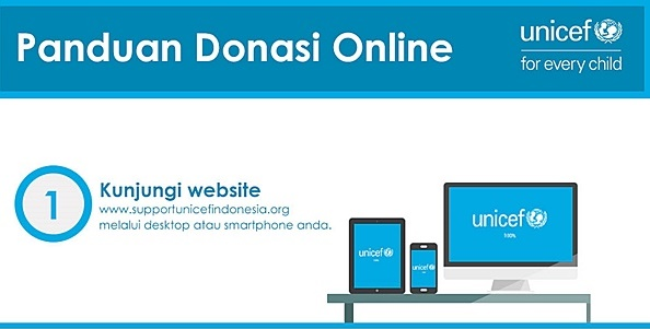 Cover Unicef